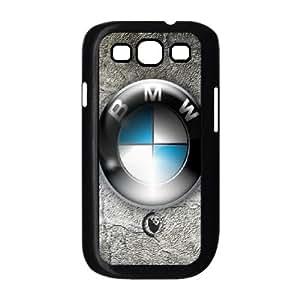 Samsung Galaxy S3 9300 Cell Phone Case Black BMW Gxnn