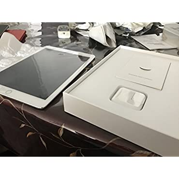 Apple iPad Air 2 MNV62LL/A 9.7 32 GB Wifi Tablet (Silver)
