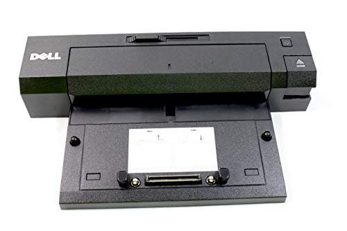 Dell Latitude E5500 E5510 E5520 E5530 E-Port Plus Replicator//Dock Station//PR02X
