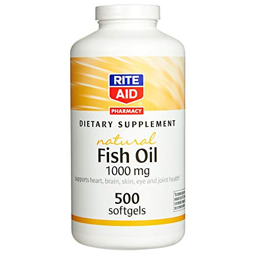 fish body oil 1000 gnc - 6