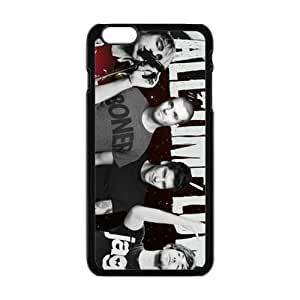 All Time Low Cell Phone Case for Iphone 6 Plus
