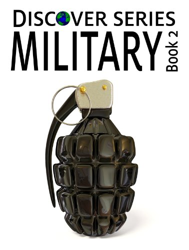 Military 2 (Discover Series)