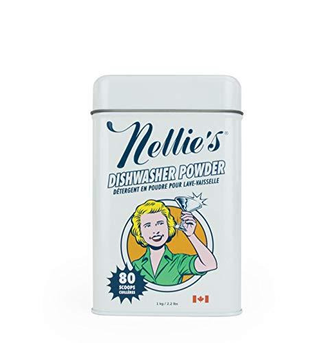 natural dishwasher powder - 4