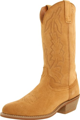 Laredo Men's Jacksonville Boot,Natural,8.5 D US