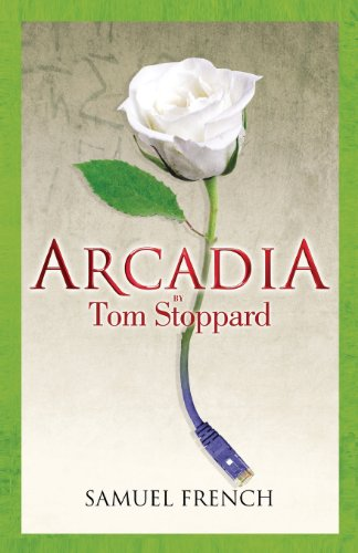 Arcadia As A Postmodern Text