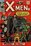 Front cover for the book The Uncanny X-Men #22 by Roy Thomas