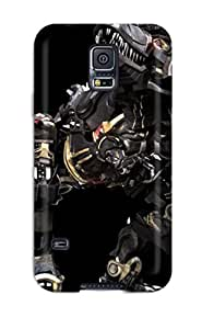 Galaxy S5 Case Cover Transformers Age Of Extinction Case - Eco-friendly Packaging