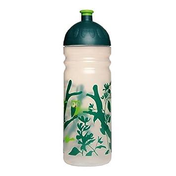 Botella de ISYbe, material no contaminante, a prueba de fugas, apta para lavavajillas
