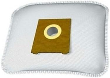10 Staubsaugerbeutel für Bosch BSF 1000-1999 Ultra