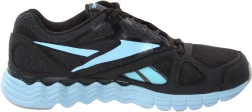 De Chaussures Pearl Gris Femme Grau Sport blue gravel Reebok Solarvibe wZSFRE