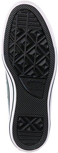 Converse Chuck Taylor All Star - Zapatos de lona, unisex Black - Sage/Black/Wht