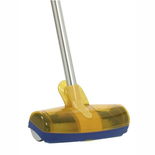 Casabella Carpet Broom Quick Pickup