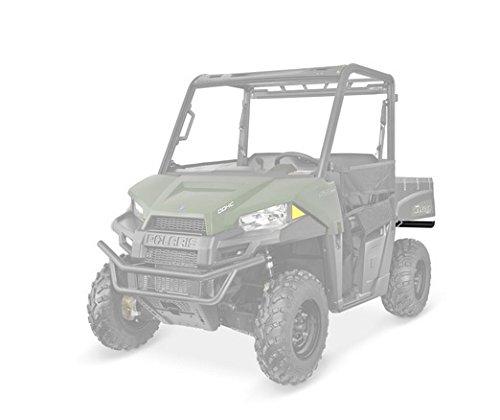 Polaris 2879972 Standard Rear Brush Guard