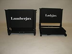 Personalized Stadium Chair Stadium Seat by Stadium Chair