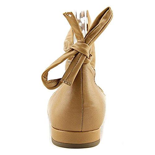 Franco Sarto L-Becca Piel Zapatos Planos