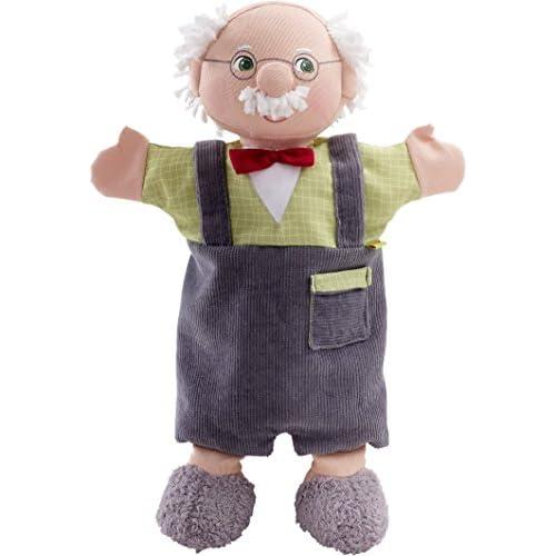 Haba Marionnette Papi, 301480