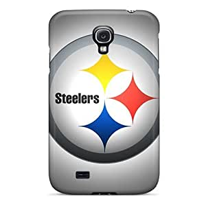 Shock-dirt Proof Pittsburgh Steelers Case Cover For Galaxy S4