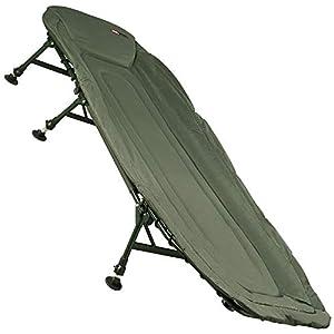 JRC Unisex's Contact Lite Bedchair, Green, One Size