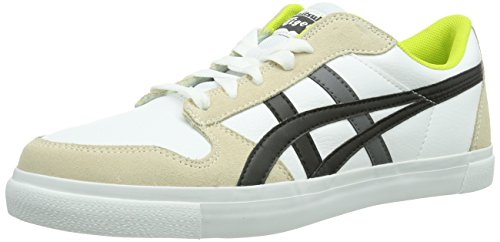 Onitsuka Tiger A-SIST D3Q0Y Herren Sneaker Weiß (white 0116)