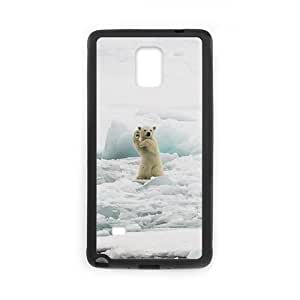 Custom For Case Iphone 6Plus 5.5inch Cover with Arctic Hi-Five at 6befuhJaUTn SHSHU