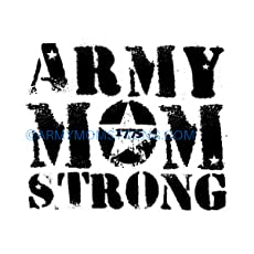 Army Mom Strong