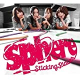 Sticking Places(初回生産限定盤)