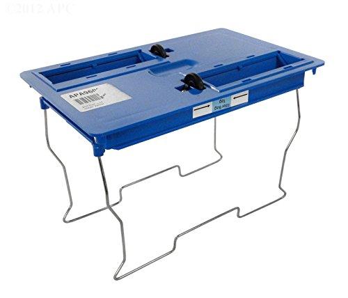 Aquabot® Pool Cleaner Bottom Lid Assembly # A9600bl