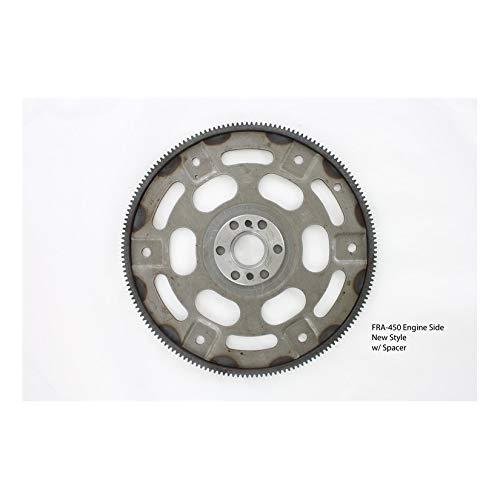 Aftermarket Flexplate, OEM Replacement, GM 4.8L/5.3L/6.0L, 99-09, w/Spacer