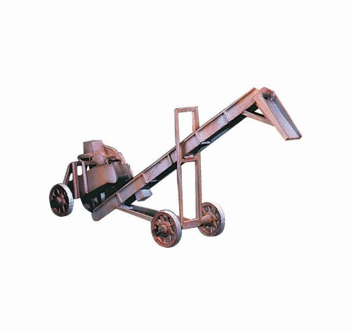 Hopper Car Kit - Walthers Cornerstone Series Kit HO Scale HO Scale Old Time Coal Conveyors