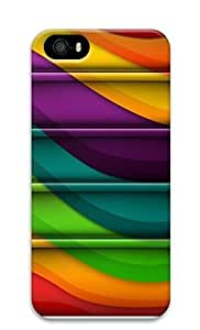 Case For HTC One M8 Cover Colorful Bookshelf 3D Custom Case For HTC One M8 Cover