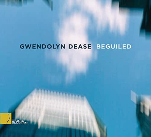 Beguiled - Gwendolyn Dease - 2016