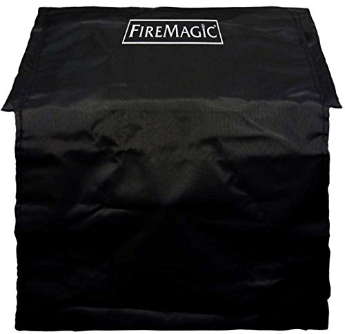 Fire Magic 3276-5F Double Side Burner Vinyl Cover ()