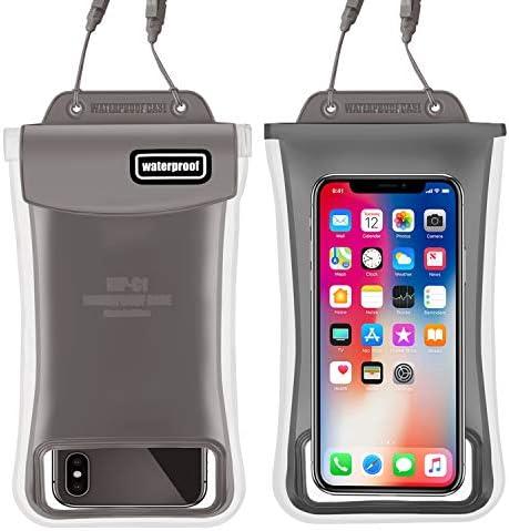 Gihery Waterproof Floatable Universal Compatible