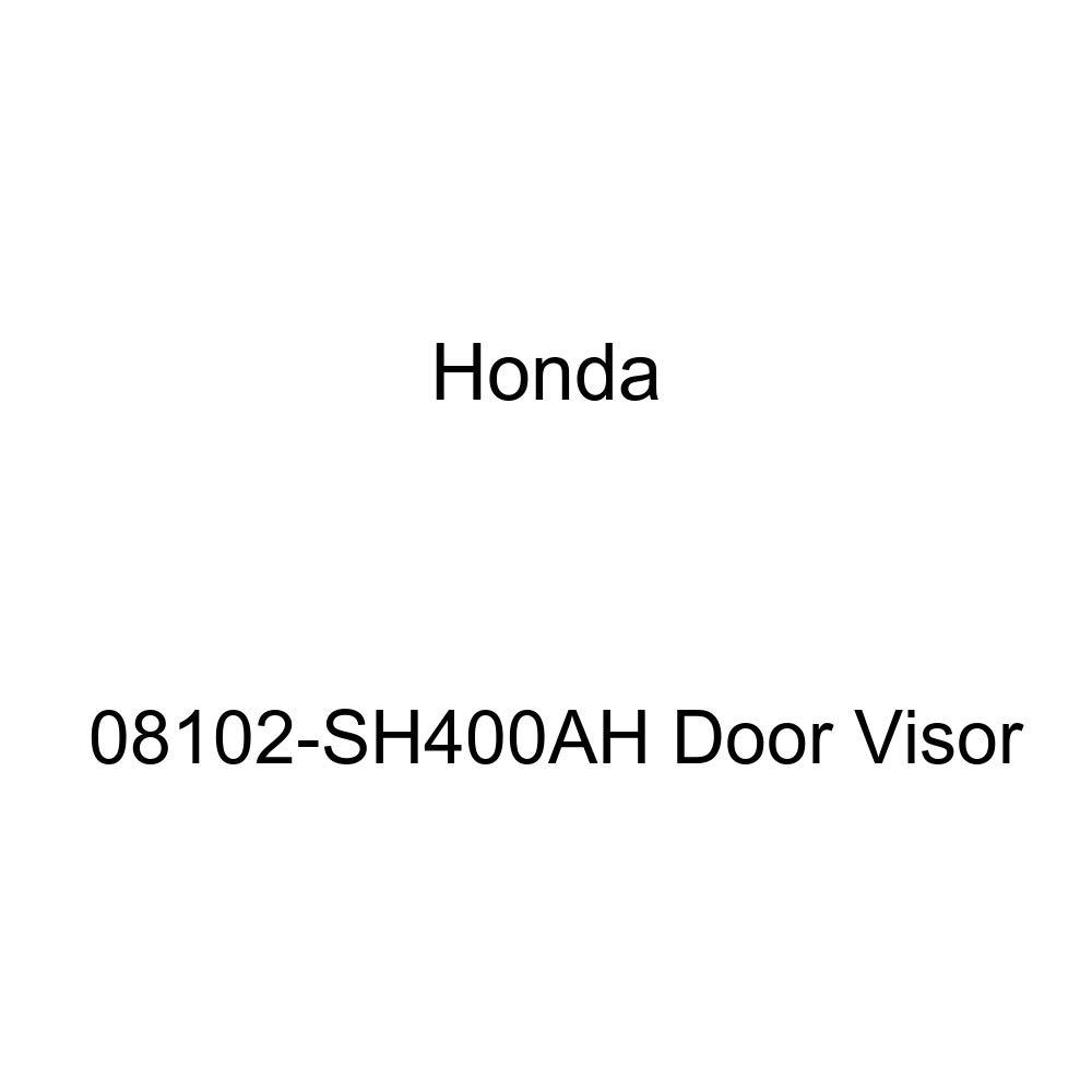 Honda Genuine 08102-SH400AH Door Visor