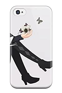 Myra Fraidin's Shop 1370621K210043756 skirts mahou shoujo madoka Anime Pop Culture Hard Plastic iPhone 4/4s cases WANGJING JINDA