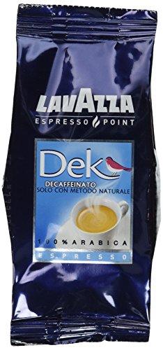 Decaf Arabica Espresso Machine Cartridges