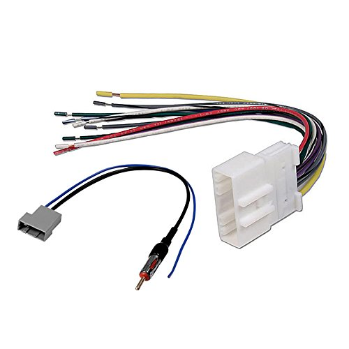 Nissan Altima Radio Wiring Harness : Compare price to altima stereo harness dreamboracay