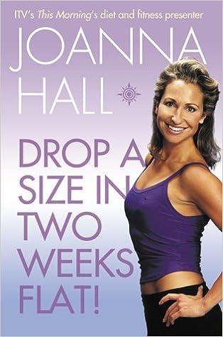 drop a dress size in 1 week