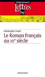 Le Roman français au XXe siècle