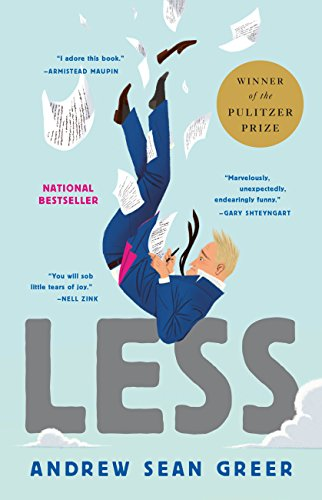 Less: A Novel by [Greer, Andrew Sean]