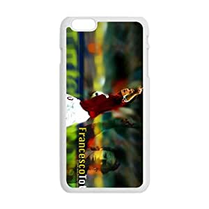 KORSE Five major European Football League Hight Quality Protective Case for Iphone 6plus