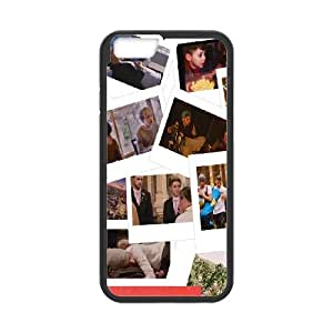 """HXYHTY Cover Shell Phone Case One Direction For iPhone 6 (4.7"""")"""