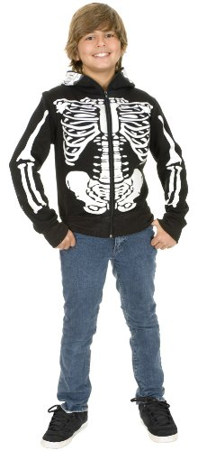 Skele (Spooky Skeleton Costumes)