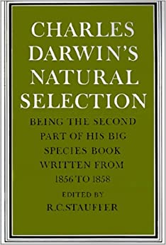 Amazon.com: Charles Darwin's Natural Selection: Being the ...