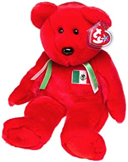Ty Beanie Buddies Osito - Mexican Bear