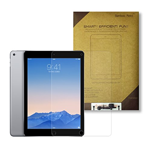 Tempered Glass Screen Protector for Apple iPad Air (all versions) - 3