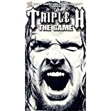 WWF-Triple H:  the Game