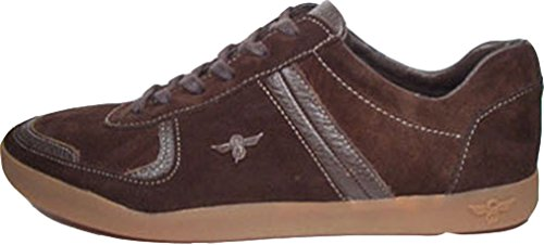 Creative Recreation Milano Low cr9230 marrone taglia 42/US 9/UK 8/27 cm
