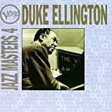 Verve Jazz Masters 4 : Duke Ellington