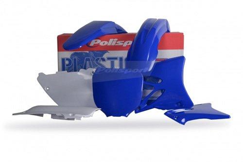 Polisport 90107 kit yz125/250 02-05 blue (90107)